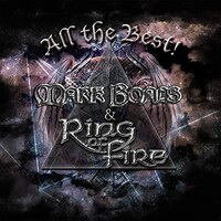 Mark Boals & Ring of Fire, All the Best!