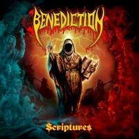 Benediction, Scriptures