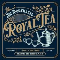 Joe Bonamassa, Royal Tea