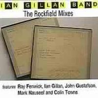 Ian Gillan, The Rockfield Mixes