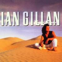Ian Gillan, Naked Thunder