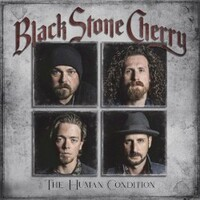 Black Stone Cherry, The Human Condition
