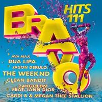 Various Artists, Bravo Hits 111