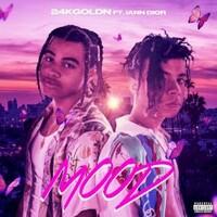 24kGoldn, Mood (ft. Iann Dior)