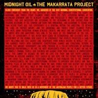 Midnight Oil, The Makarrata Project