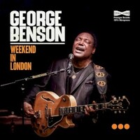 George Benson, Weekend in London