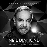 Neil Diamond, Classic Diamonds With The London Symphony Orchestra