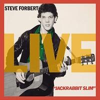 Steve Forbert, Jackrabbit Slim (Live)