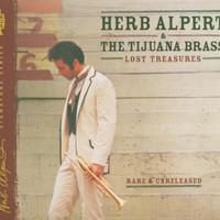 Herb Alpert & The Tijuana Brass, Lost Treasures