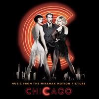 Various Artists, Chicago (2002 film cast)