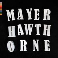 Mayer Hawthorne, Rare Changes
