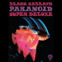 Black Sabbath, Paranoid (Super Deluxe Edition)