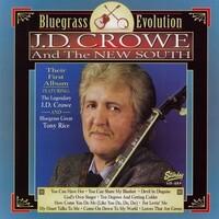 J.D. Crowe & The New South, Bluegrass Evolution