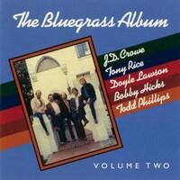 The Bluegrass Album Band, The Bluegrass Album, Volume Two