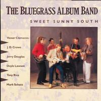 The Bluegrass Album Band, The Bluegrass Album, Volume 5: Sweet Sunny South