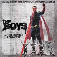 Christopher Lennertz, The Boys
