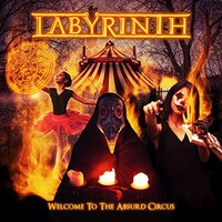 Labyrinth, Welcome To The Absurd Circus