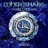 Whitesnake, The BLUES Album