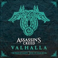Einar Selvik, Assassin's Creed Valhalla: The Wave Of Giants