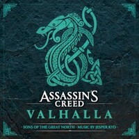 Jesper Kyd, Assassin's Creed Valhalla: Sons of the Great North