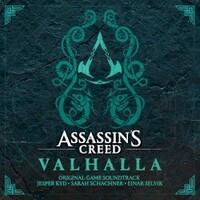 Jesper Kyd, Sarah Schachner & Einar Selvik, Assassin's Creed Valhalla