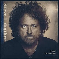 Steve Lukather, I Found The Sun Again