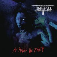 Nightfall, At Night We Prey