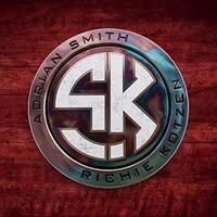 Adrian Smith & Richie Kotzen, Smith/Kotzen