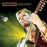 David Bowie, Look at the Moon! (Live Phoenix Festival 97)