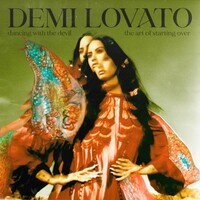 Demi Lovato, Dancing With the Devil...The Art of Starting Over