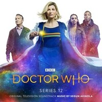 Segun Akinola, Doctor Who: Series 12