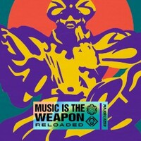 Major Lazer, Music Is the Weapon: Reloaded