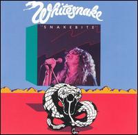 Whitesnake, Snakebite