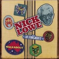 Nick Lowe & Los Straitjackets, Walkabout