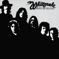 Whitesnake, Ready an' Willing