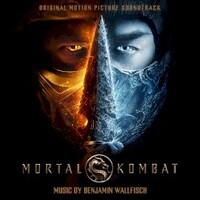 Benjamin Wallfisch, Mortal Kombat 2021