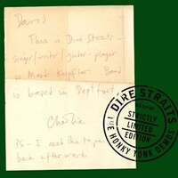 Dire Straits, The Honky Tonk Demos