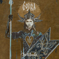 Gojira, Fortitude