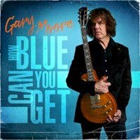 Gary Moore, How Blue Can You Get