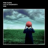 Pink Floyd, Live at Knebworth 1990