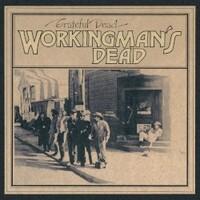 Grateful Dead, Workingman's Dead (50th Anniversary Deluxe Edition)