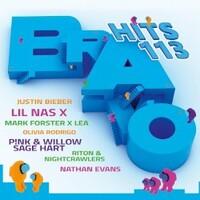 Various Artists, Bravo Hits 113