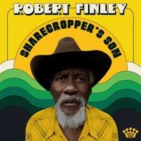 Robert Finley, Sharecropper's Son