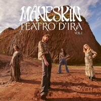 Maneskin, Teatro d'ira - Vol. I