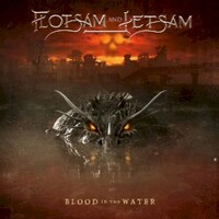 Flotsam and Jetsam, Blood in the Water