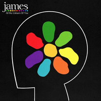 James, All The Colours Of You