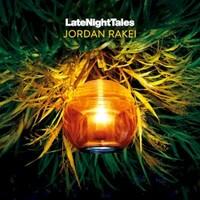 Jordan Rakei, Late Night Tales
