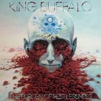 King Buffalo, The Burden of Restlessness