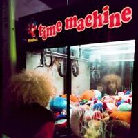 Foushee, Time Machine