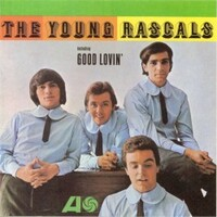 The Young Rascals, The Young Rascals